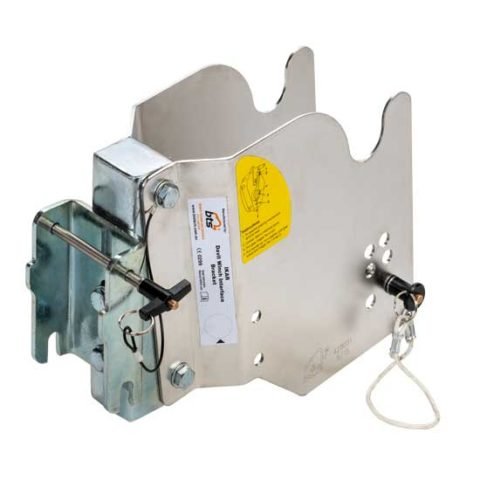 Universal Bracket with IKAR Interface