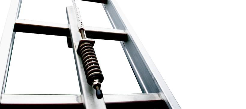 Vert – Ladder Climbing Lifeline System