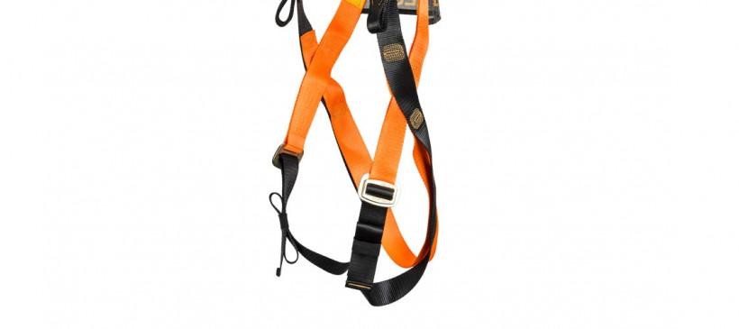 BTECH® ENTRYFIT Harness – BTH1000