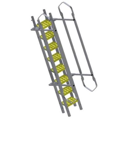 Para Stairs