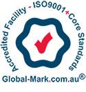 global-mark LOGO