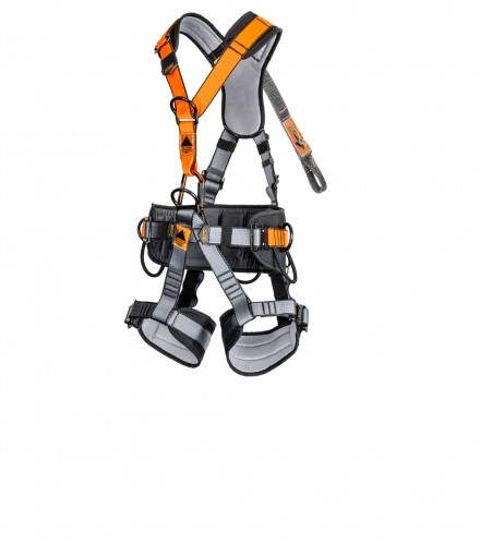 BTECH® COMFORTFIT Harness – BTH8100