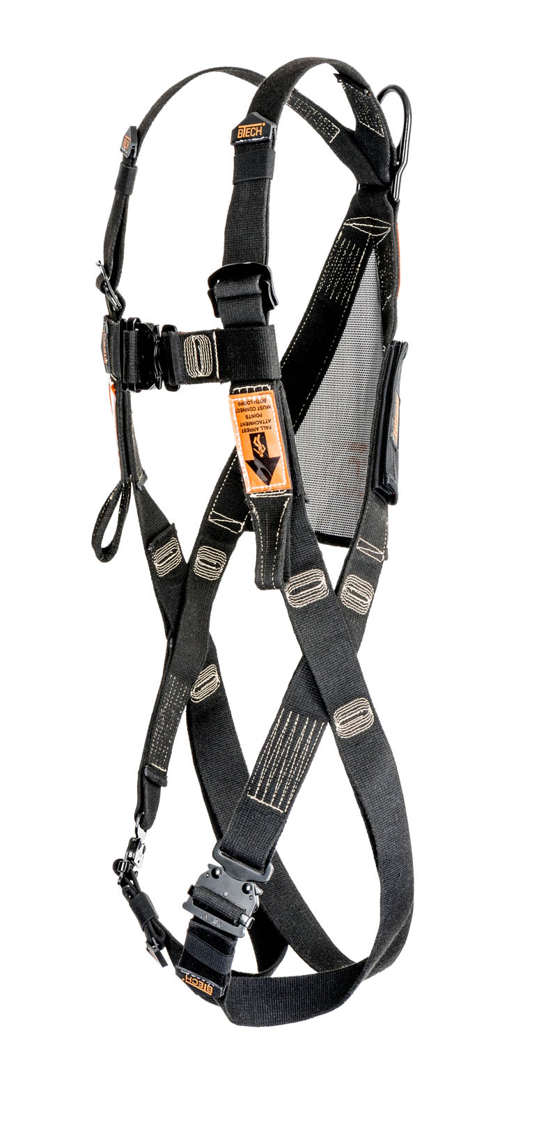 HOTWORK HARNESS FRONT