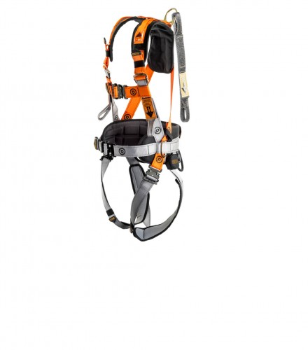 BTECH® SAFETYFIT Harness – BTH4100