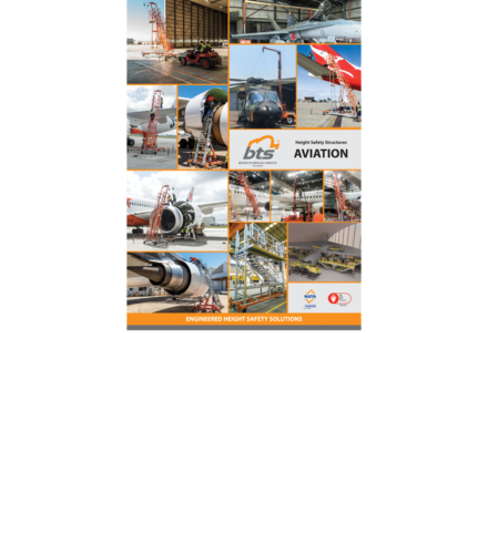 Aviation Height Safety Systems
