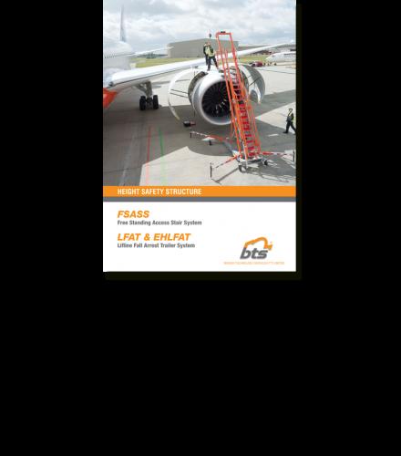 Aviation (FSASS) & (LFAT) Systems