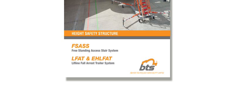 Aviation (FSASS) & (LFAT) Systems
