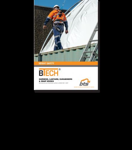 BTECH Harness Brochure