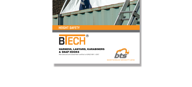 BTECH Harness Brochure