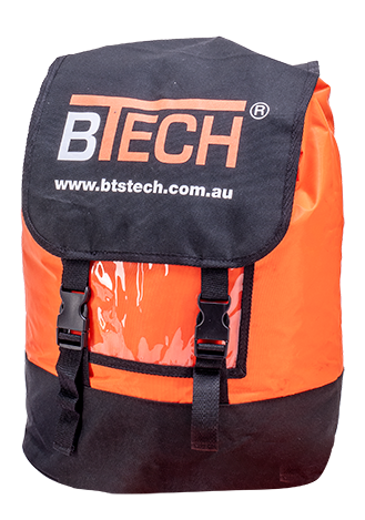BTECH Backpack