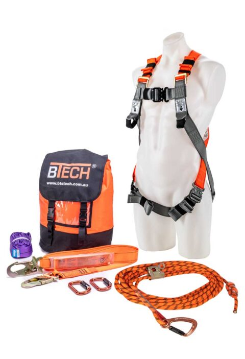 BTECH-ROOFERS-KIT-BTH1100-Harness