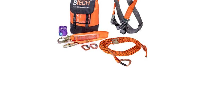 BTECH® ENTRYFIT Roofers Kit
