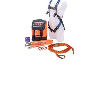 BTECH® ENTRYFIT Roofers Kit