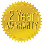2yr-warranty-badge image