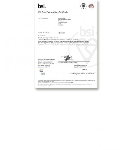 CE 706768 – BTS Airhook Lite
