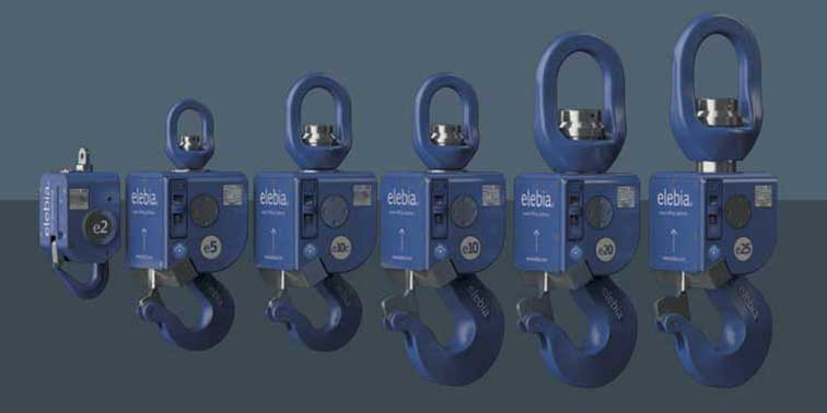 Elebia Hooks Group Shot