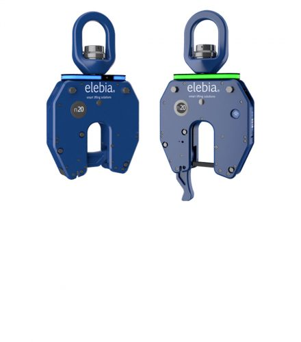 NEO20S Lifting Hook