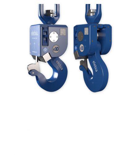 evo5 – evo25 Automatic Crane Hooks