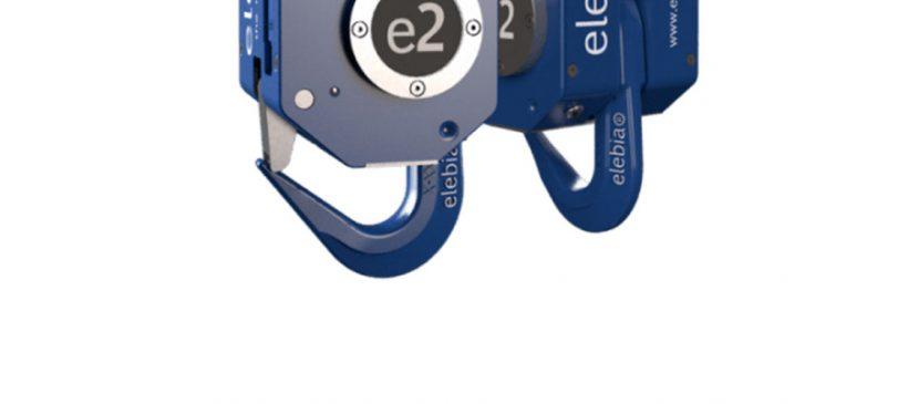 evo2 Automatic Crane Hook