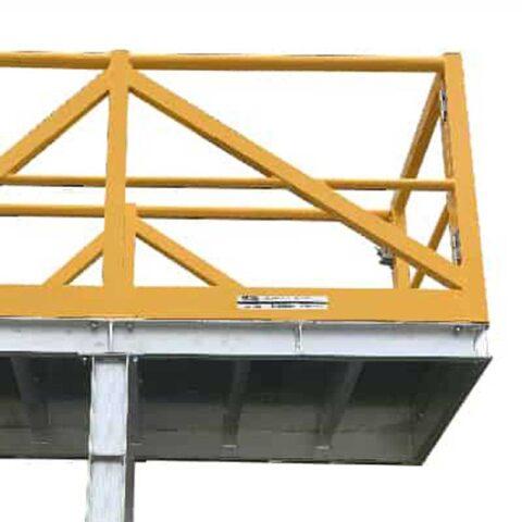Cantilever Platform Features Cantilever Platform