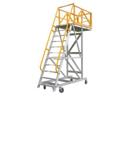 Cantilever Work Platforms