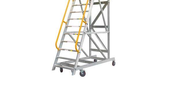 BTS® Cantilever Platforms