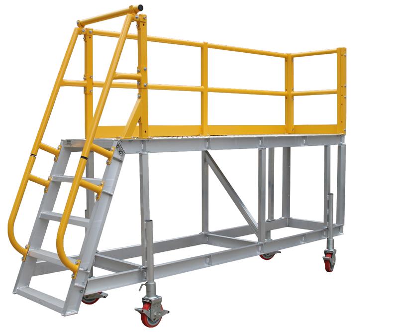 Truck Access Platform 3M