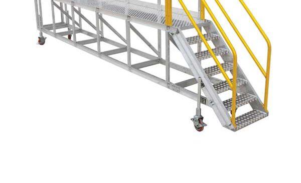 BTS® Truck Access Platform (TAP)
