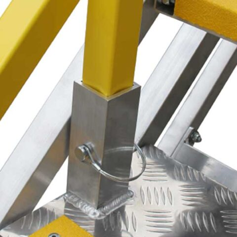 Welded-box-section-with-quick-lock