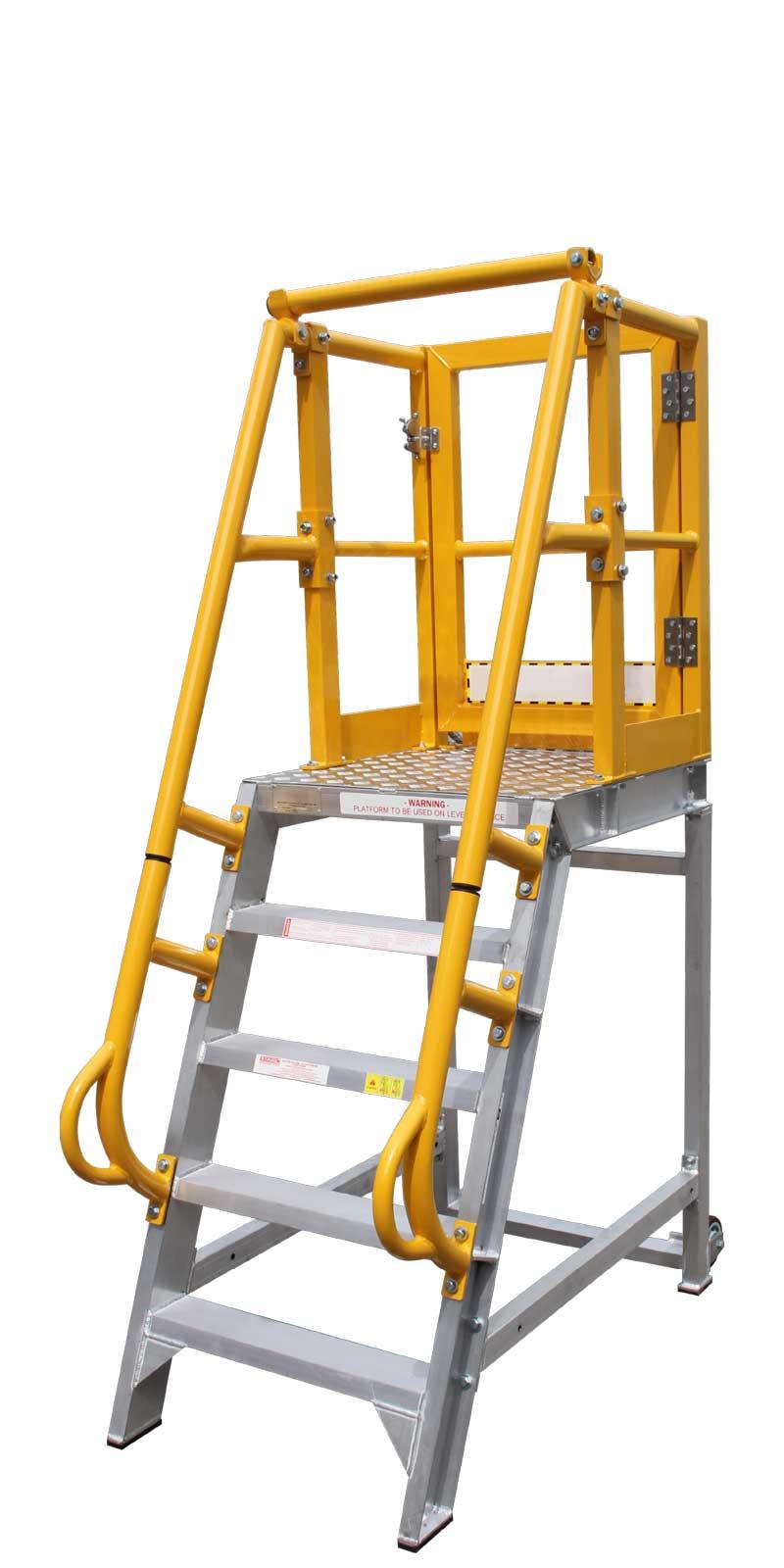 Work Platform P2