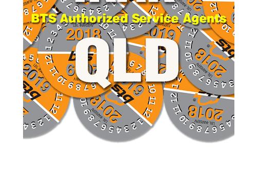 IKAR Service Agent Queensland