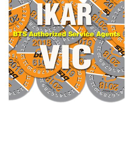 IKAR Service Agent Victoria