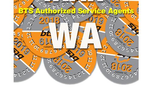 IKAR Service Agent Western Australia