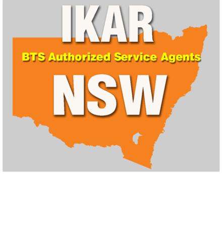 BTS Service Agent NSW