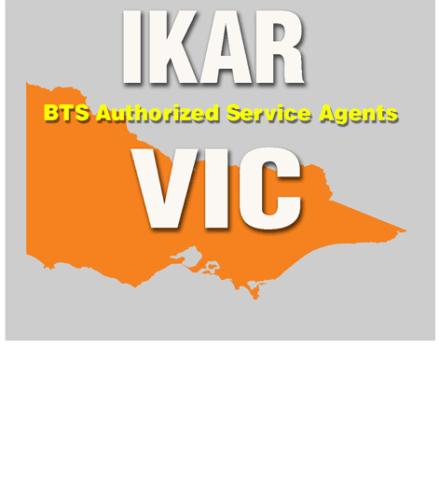 BTS Service Agent Victoria