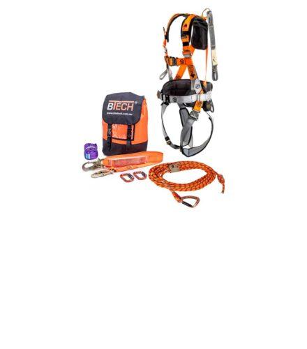 BTECH® SAFETYFIT Roofers Kit