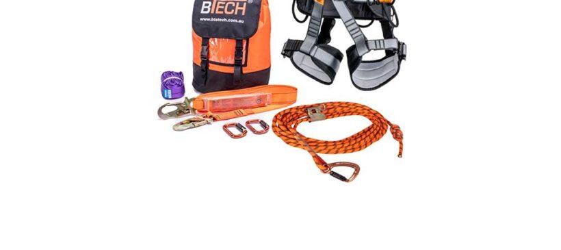 BTECH® COMFORTFIT Roofers Kit