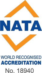 NATA Log with Lic Number