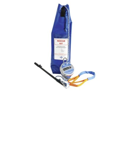 Ikar Controlled Descent Device Rescue Kit