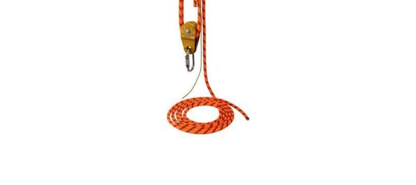 BTECH Rescue Device