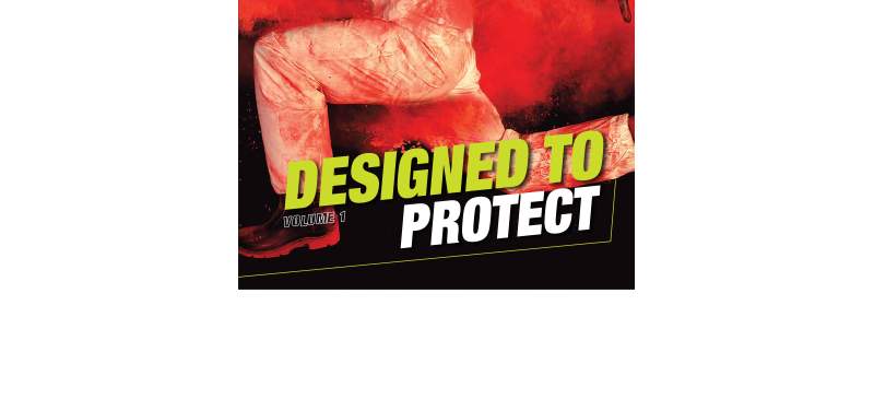 BTS Force360 PPE Catalogue